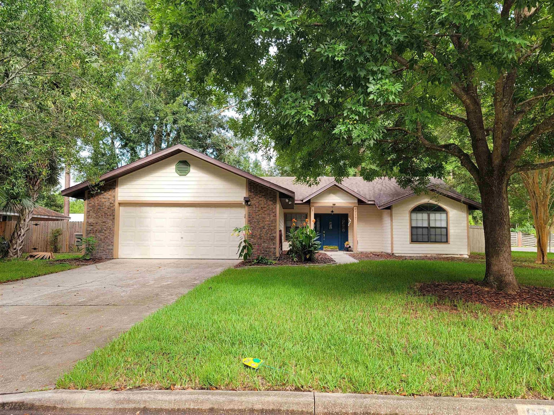 6717 NW 37th Terrace, Gainesville, FL 32653 - #: 447506