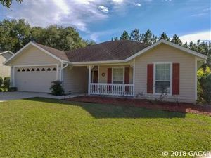 Photo of 23633 NW 3rd Avenue, Newberry, FL 32669 (MLS # 420508)