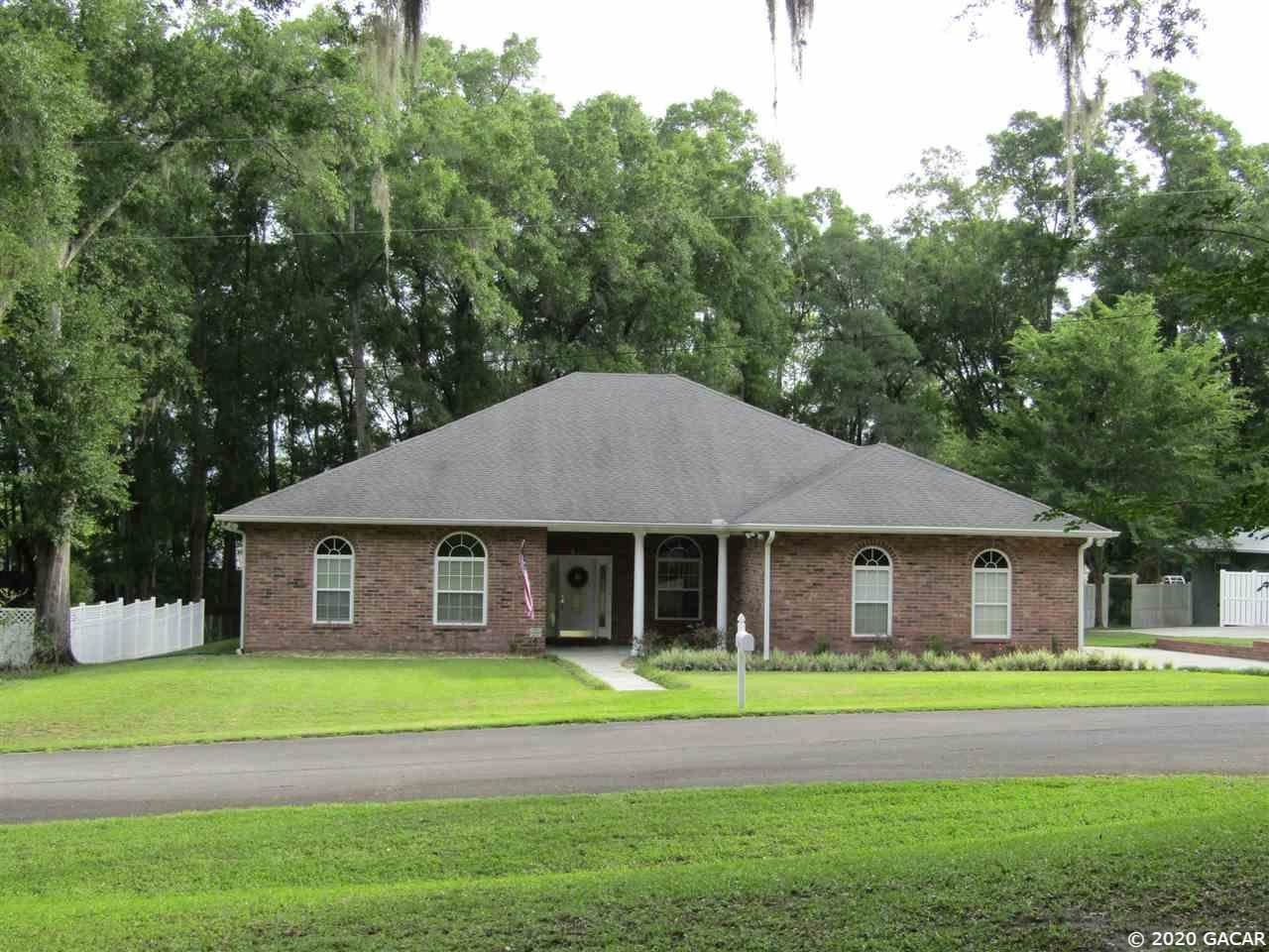 23350 NW 192nd Avenue, High Springs, FL 32643 - #: 432509