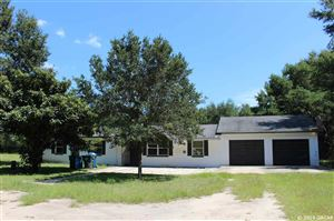 Photo of 12809 NW 157TH Street, Alachua, FL 32615 (MLS # 428510)