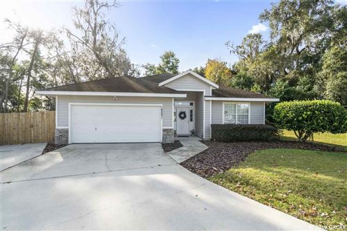 Photo of 14001 NW 9th Road, Newberry, FL 32669 (MLS # 430510)