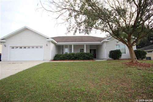 Photo of 803 NW 229 Drive, Newberry, FL 32669 (MLS # 430512)