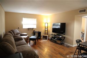 Photo of 501 NW 15th Avenue 5, Gainesville, FL 32601 (MLS # 420514)