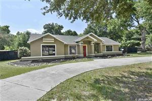 Photo of 5806 SW 108th Street, Ocala, FL 34476 (MLS # 425514)