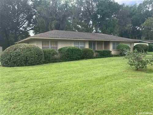 Photo of 3713 NW 49th Lane, Gainesville, FL 32605 (MLS # 430515)