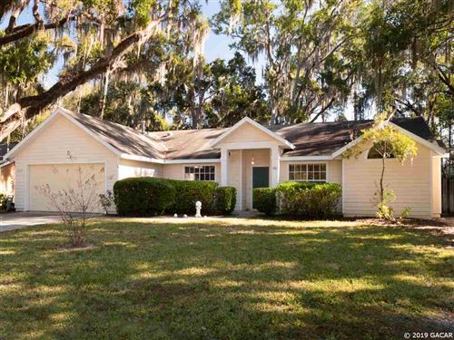 Photo of 6143 NW 38 Terrace, Gainesville, FL 32606 (MLS # 430516)