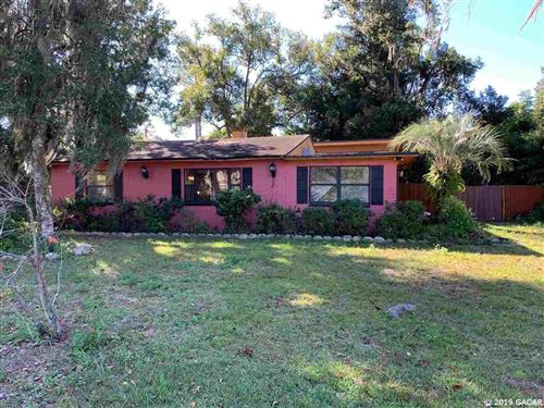 Photo of 431 NW 32 Avenue, Gainesville, FL 32609 (MLS # 430520)