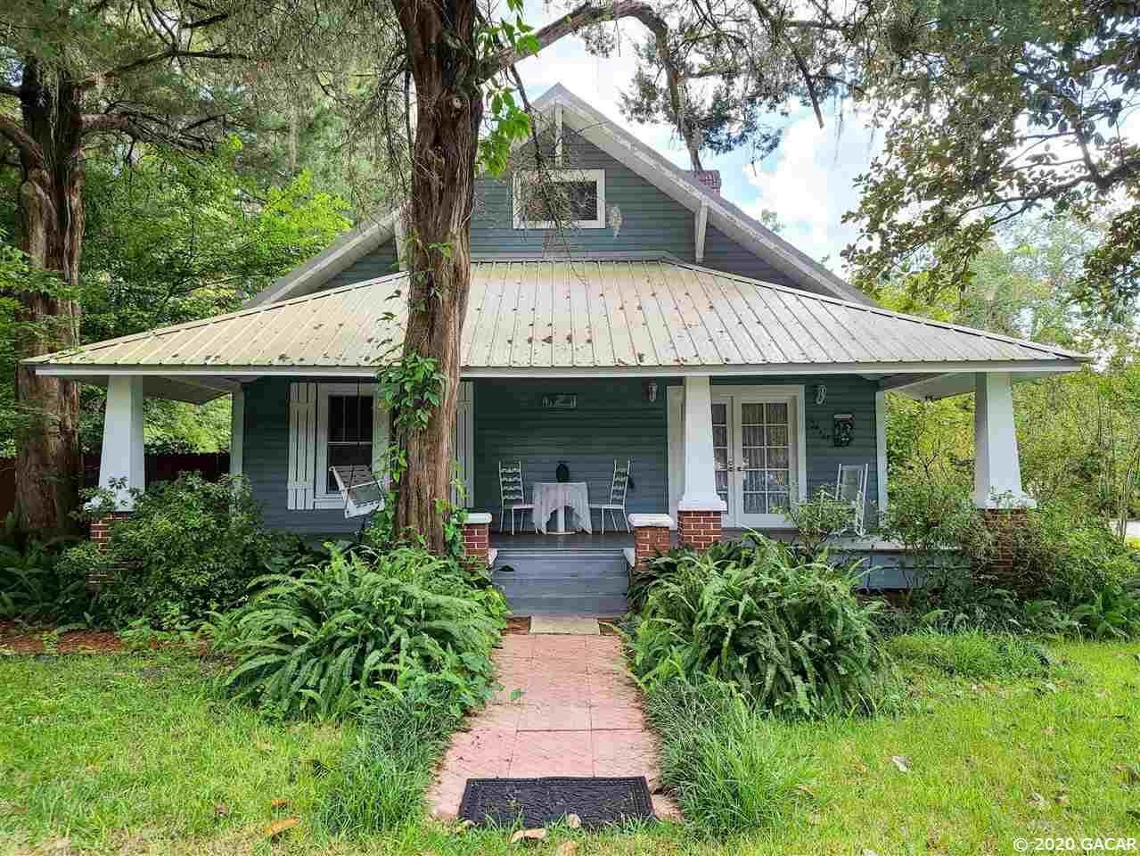 25467 SW 1st Avenue, Newberry, FL 32669 - #: 435521