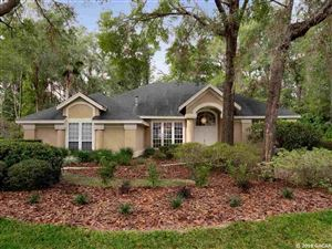 Photo of 4232 SW 94th Drive, Gainesville, FL 32608 (MLS # 421522)