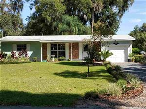 Photo of 5731 Avenue F, Mcintosh, FL 32664 (MLS # 428526)