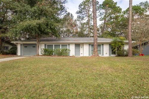 Photo of 2836 NW 48th Avenue, Gainesville, FL 32605 (MLS # 430526)