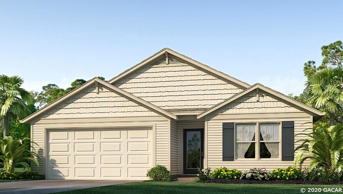695 NW 243 Terrace, Newberry, FL 32669 - #: 435527