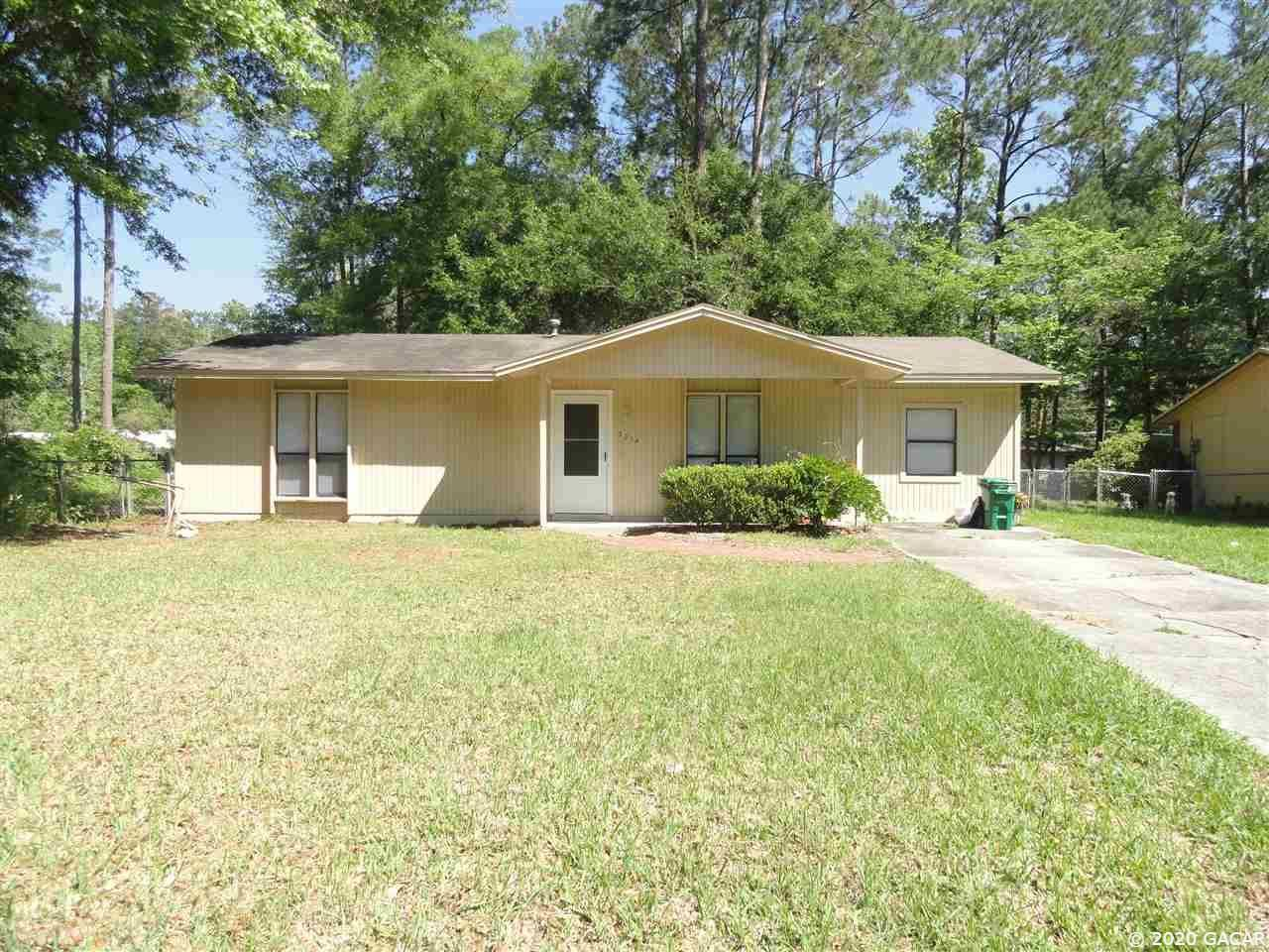 3014 NW 44th Place, Gainesville, FL 32605 - #: 438530