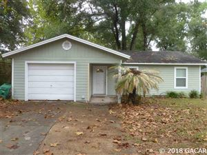 Photo of 1712 NW 31st Place, Gainesville, FL 32605 (MLS # 420531)