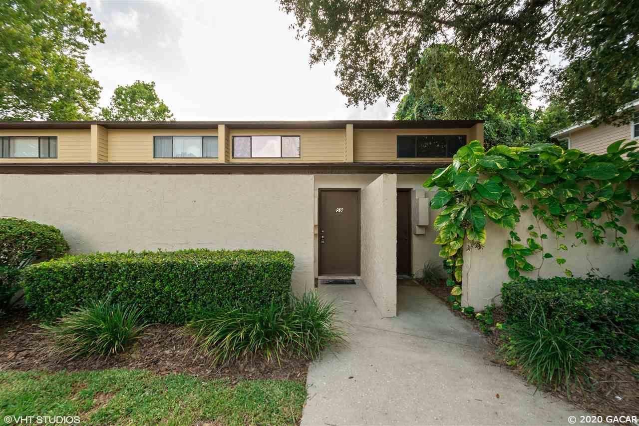 2508 SW 35TH Place J59, Gainesville, FL 32608 - #: 437531