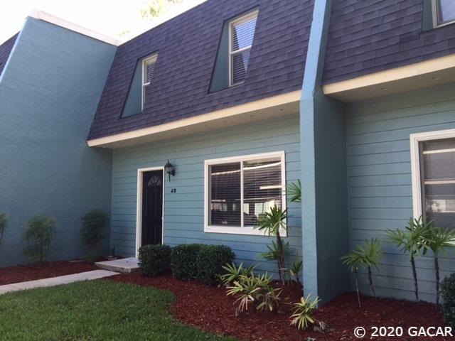 501 SW 75 Street H-5, Gainesville, FL 32607 - #: 439532