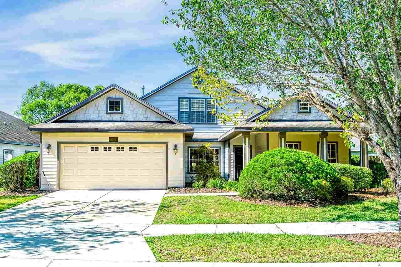8376 SW 80th Place, Gainesville, FL 32608 - #: 443532