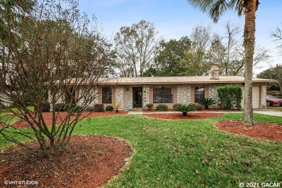 6102 NW 29TH Terrace, Gainesville, FL 32653 - #: 440533