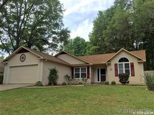 Photo of 838 NW 113th Terrace, Gainesville, FL 32606 (MLS # 428534)
