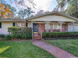 Photo of 4401 NW 16th Place, Gainesville, FL 32605 (MLS # 421535)