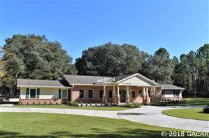 Photo of 17520 SW 103 Place, Archer, FL 32618 (MLS # 420538)