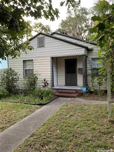 Photo of 1004 NW 10 Avenue, Gainesville, FL 32601 (MLS # 427538)
