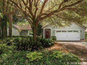 Photo of 8005 SW 47th Court, Gainesville, FL 32608 (MLS # 418539)