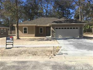 Photo of 20464 NW 249TH Way, High Springs, FL 32643 (MLS # 420541)