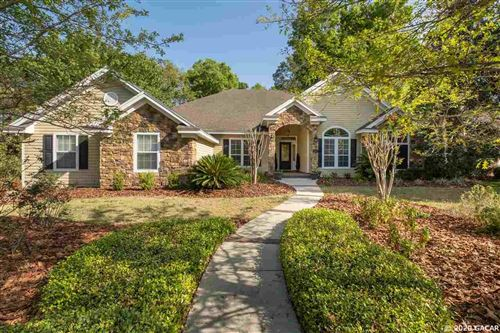 Photo of 9252 SW 31st Place, Gainesville, FL 32608 (MLS # 433543)