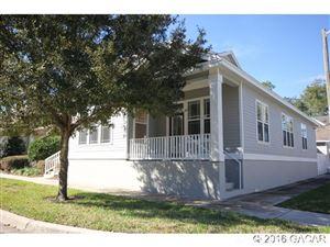 Photo of 2714 SW 87TH Way, Gainesville, FL 32608 (MLS # 420544)