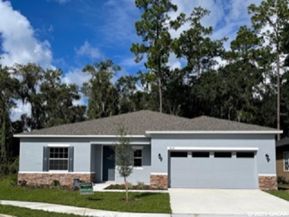 4110 NW 26th Drive, Gainesville, FL 32605 - #: 442544
