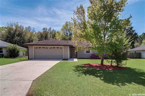 Photo of 23461 NW 3rd Avenue, Newberry, FL 32669 (MLS # 433546)