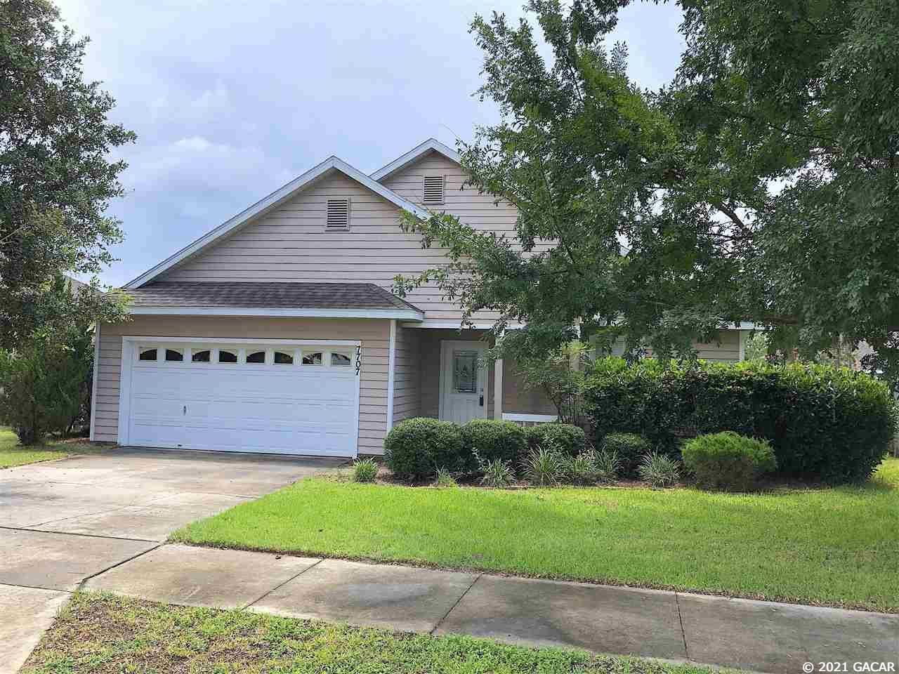 7707 SW 88th Drive, Gainesville, FL 32608 - #: 446546