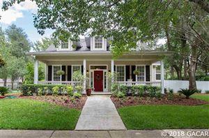 Photo of 203 SW 132nd Terrace, Newberry, FL 32669 (MLS # 415549)