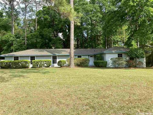 Photo of 2711 NW 31ST Terrace, Gainesville, FL 32605 (MLS # 433559)