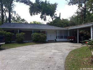 Photo of 610 NW 34TH Street, Gainesville, FL 32607 (MLS # 424560)