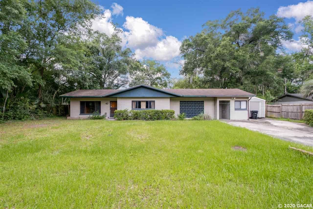 1904 NW 36 Drive, Gainesville, FL 32605 - #: 435561