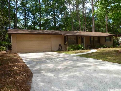 Photo of 4600 NW 29th Terrace, Gainesville, FL 32605 (MLS # 433562)
