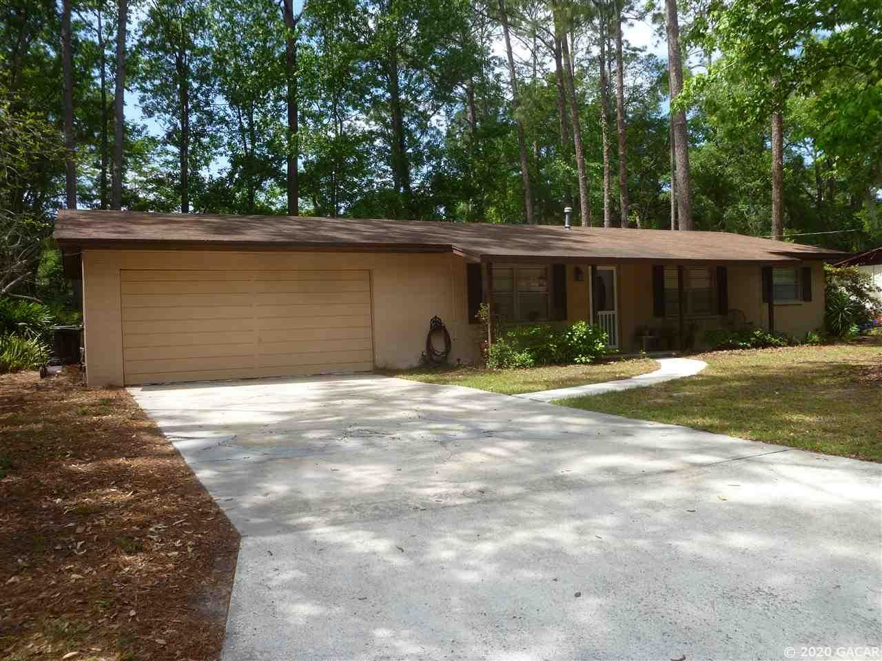 4600 NW 29th Terrace, Gainesville, FL 32605 - #: 433562