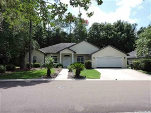Photo of 7216 SW 86th Terrace, Gainesville, FL 32608 (MLS # 421563)