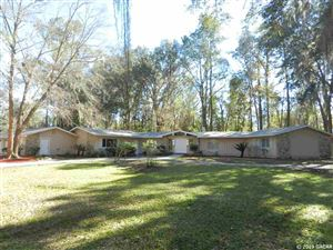 Photo of 5631 NW 53 Court, Gainesville, FL 32654 (MLS # 421565)