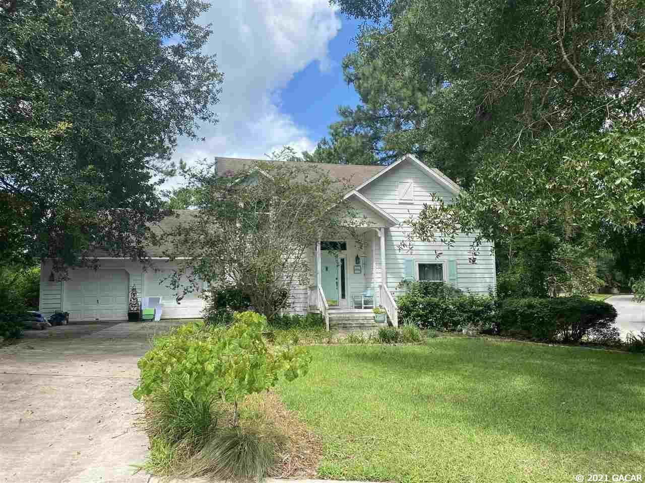 8353 NW 36 Avenue, Gainesville, FL 32606 - #: 446565