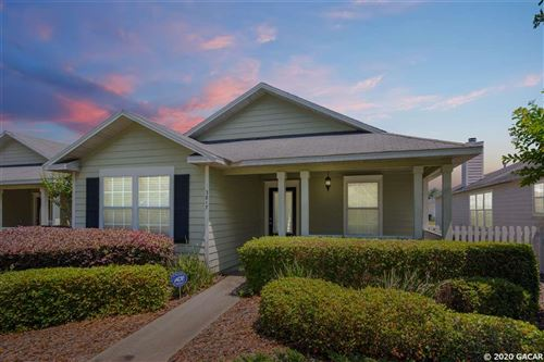 Photo of 3817 NW 26th Terrace, Gainesville, FL 32605 (MLS # 433566)