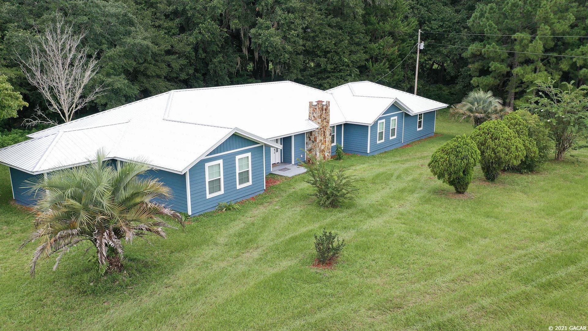 2247 SW Old Bellamy, Fort White, FL 32038 - #: 447568
