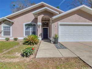 Photo of 3416 NW 61st Place, Gainesville, FL 32653 (MLS # 421570)