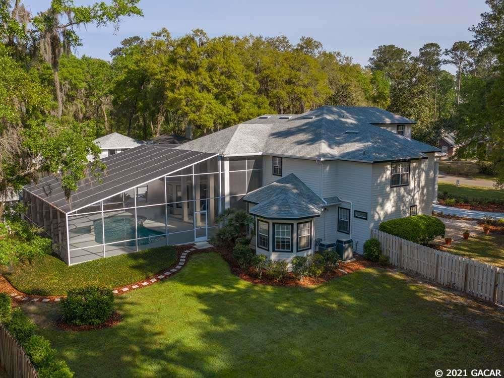 7815 NW 20TH Lane, Gainesville, FL 32605 - #: 442570