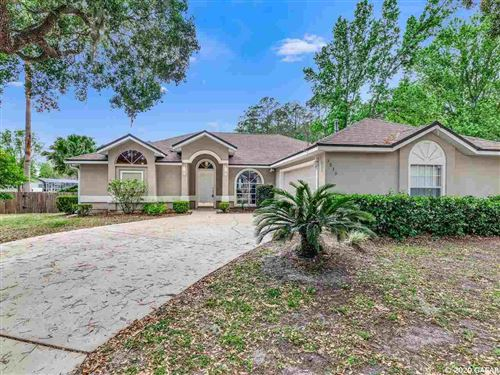 Photo of 3939 NW 62nd Lane, Gainesville, FL 32653-0701 (MLS # 433571)