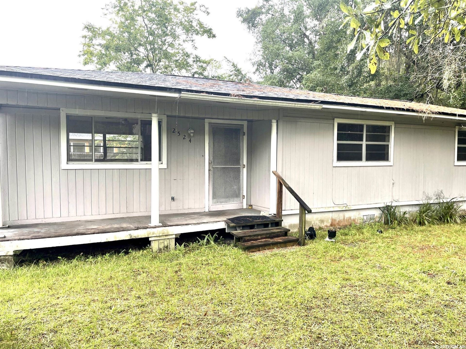 2524 NE 5TH Avenue, Gainesville, FL 32641 - #: 447571