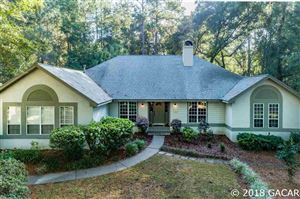 Photo of 8821 SW 45TH Boulevard, Gainesville, FL 32608 (MLS # 419578)