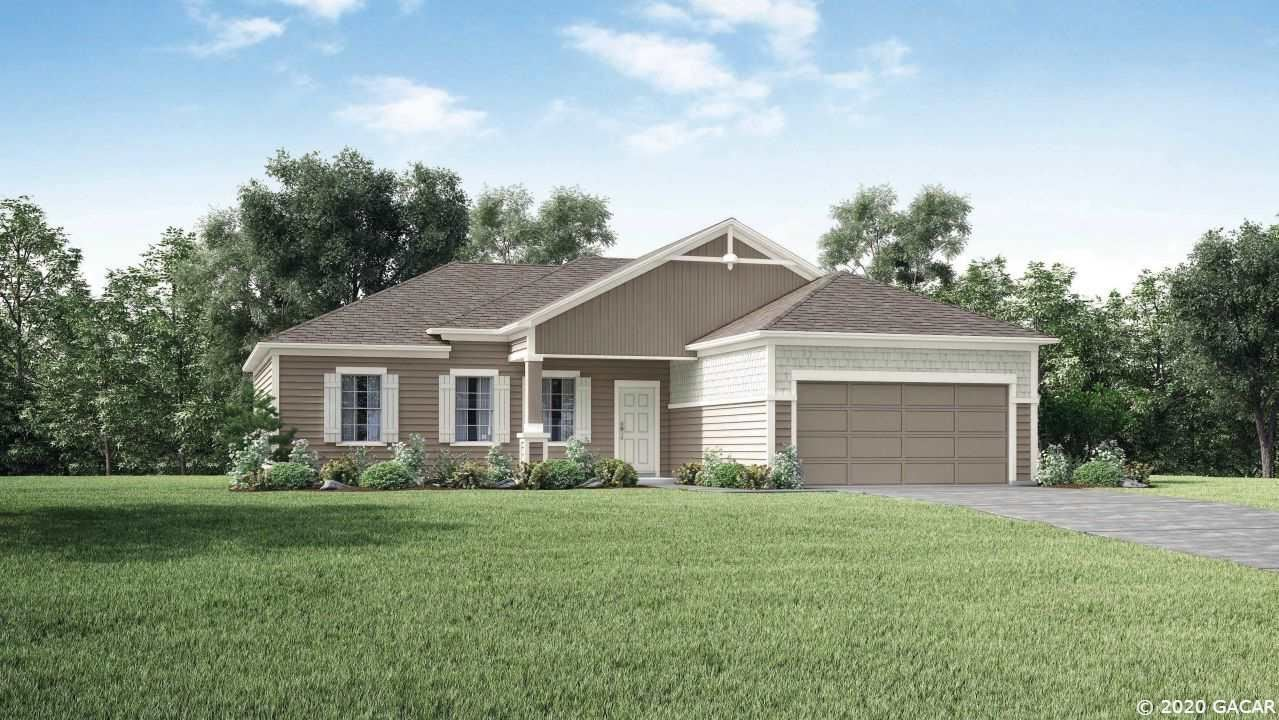 4131 NW 26TH Terrace, Gainesville, FL 32605 - #: 434578